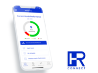 HR Connect App