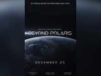 Beyond Polaris Cover