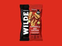 Wilde Chips Nashville Hot