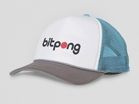 Bitpong Hat