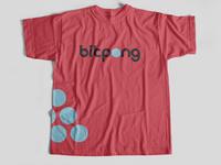 Bitpong T-Shirt