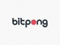 Bitpong Logo