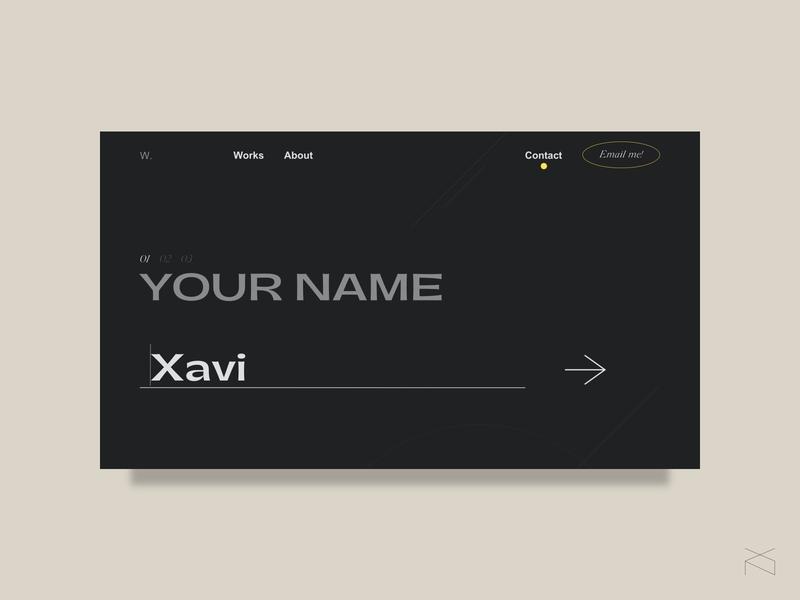 creative form form concept minimalism creative webdesign web digital design ux ui