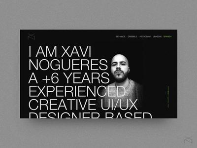 Xavi Nogueres' Portfolio