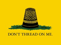 Don't Thread on Me