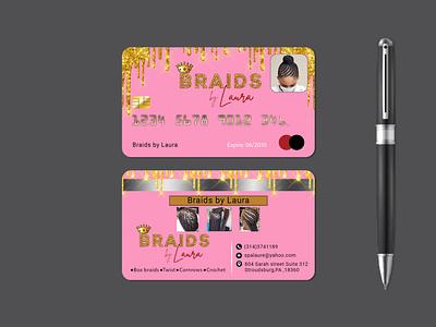 Luxury Business Card Design logo design luxurybusinesscard luxurybusinescard graphic design glitterdripbusinesscard business card design effectshub business card