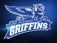 The Academy Griffins Logo