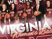 Virginia Tech WBB Poster