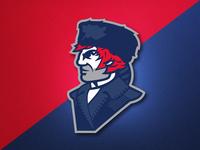 Lewis-Clark State College Branding - William Clark