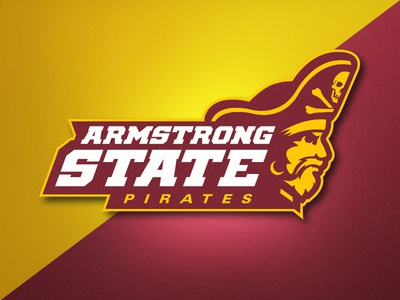 Armstrong State Primary Logo