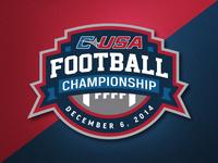 Conference USA Football Championship