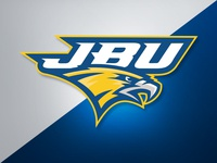 JBU Golden Eagles - Primary Logo