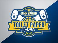 JBU Toilet Paper Game 2016