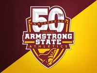 Armstrong State 50th Year of Athletics
