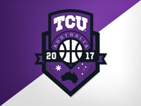 TCU Basketball - Australia Tour