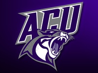ACU Wildcats Logo Concept