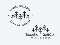 Minimal Forest Logo
