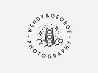 Wendy&George Photography Logo