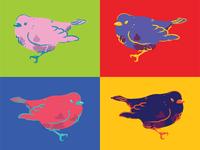 Popbirds