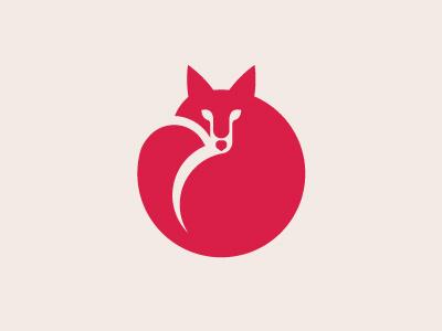 Just another fox fox logo