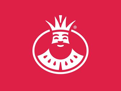 Tomato King tomato king logo