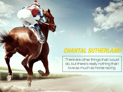 Horse Race poster quote motivation race horse horse race poster