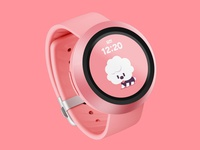 AKI - Kids Smartwatch