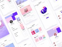 Beauty app--Yooters