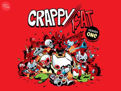 CrappyCat