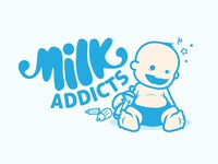 Milk Addicts