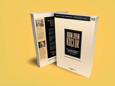 Denge Merkezi coaching nlp books book cover design