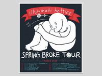 illuminati hotties tour 2018