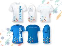 Edureka Sports Shirt