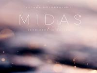 MIDAS Magazine