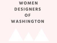 Women Designers of Washington Logo