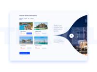 Travel Hotel Destinations