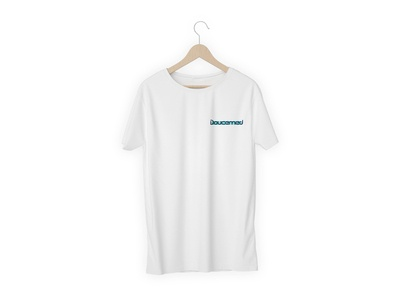 DOUCEMED: tshirt mockup