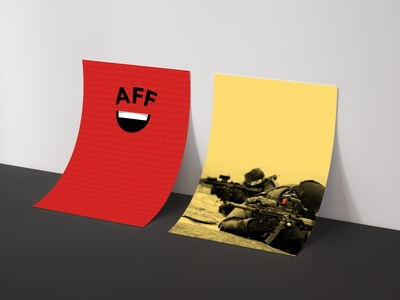 AFF: color overview