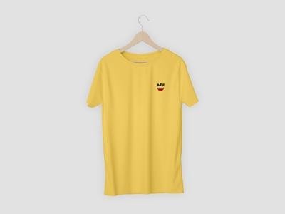 AFF: t-shirt mockup
