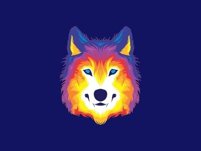 Serigala // Wolf