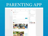Prenting Web App