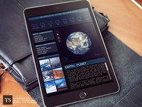 Astrology Encyclopedia | iPad