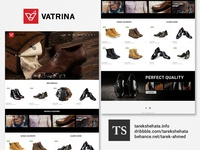 Vatrina | The Shoe Shop