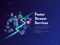Faster Stream Services