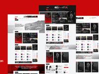Xlaila - Blog & Magazine Bootstrap4 Template