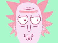 Kawaï Rick
