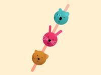 Animals and Marshmello story