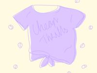 Cheap Thrills - teeshirt