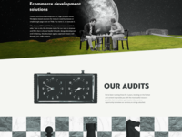 Ecommerce audit @ the.gt (our own website)