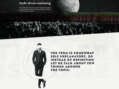 Profit driven marketing @ the.gt agency studio profit driven marketing